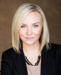 Rachel R. Bender