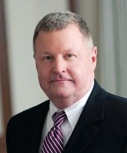 John A Bender - Attorney