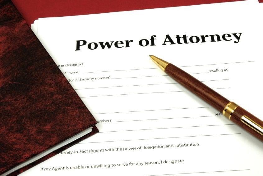 Durable Power Of Attorney What You Need To Know Bender Law Pllc